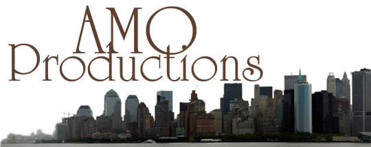 AMO Productions, New York, NY, Marketing Your Dream, your mission, your organization